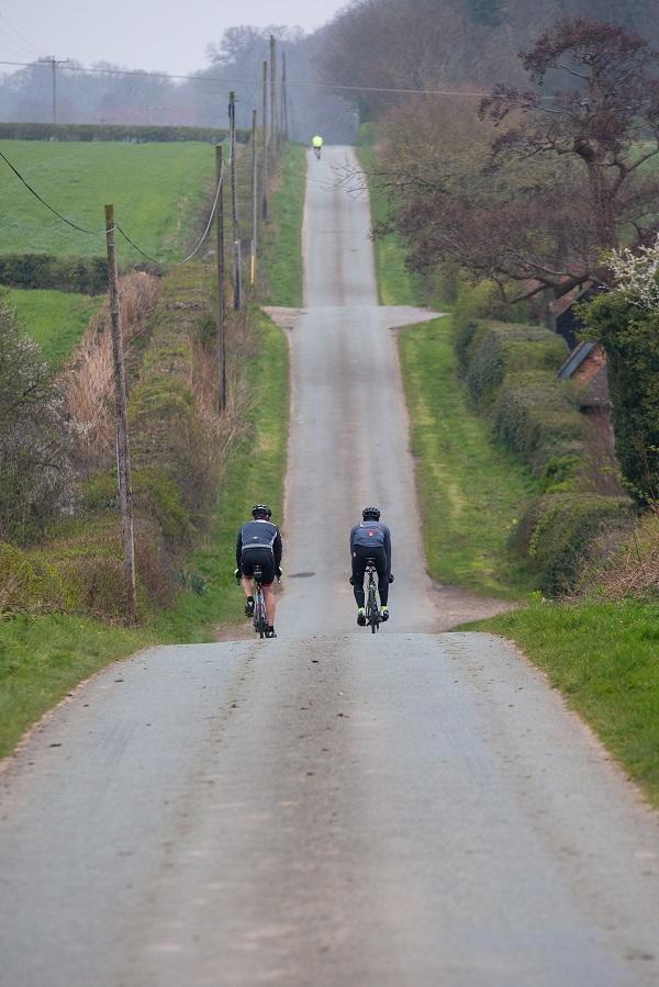 RideStaffs Spring Forward Sportive